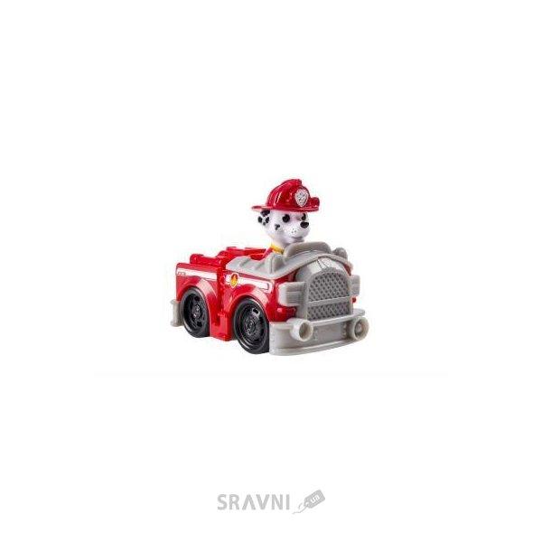 Фото Spin Master Спасательный автомобиль Маршал Paw Patrol (SM16605-2)