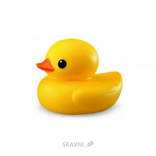 Фото Tolo Toys Желтая уточка (89217-А001)