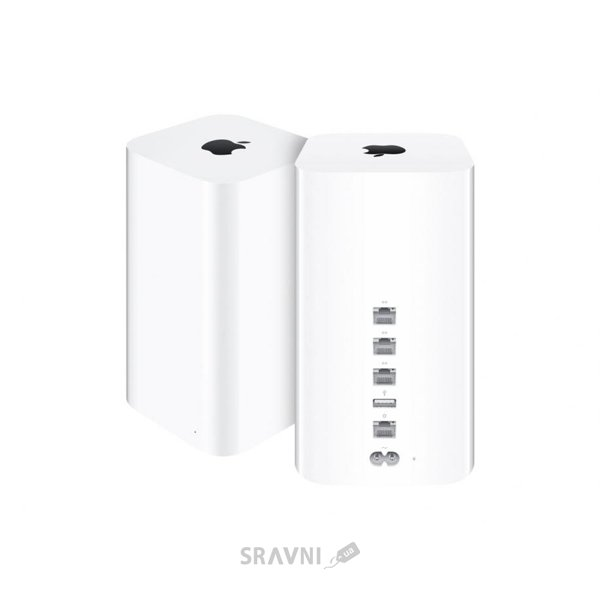 Фото Apple AirPort Time Capsule 2TB (ME177)
