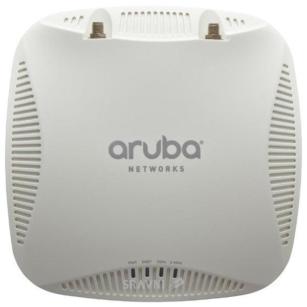 Фото Aruba Networks AP-204