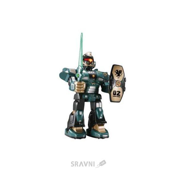 Фото HAP-P-KID Робот-воин, в ассортименте (3568T-3571T)