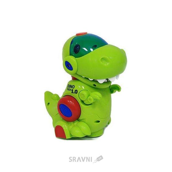 Фото KEENWAY Динозаврик Go-Go (32614)