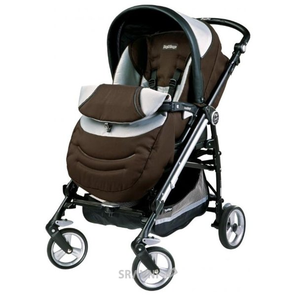 Фото Peg-Perego Pliko Switch Easy Drive