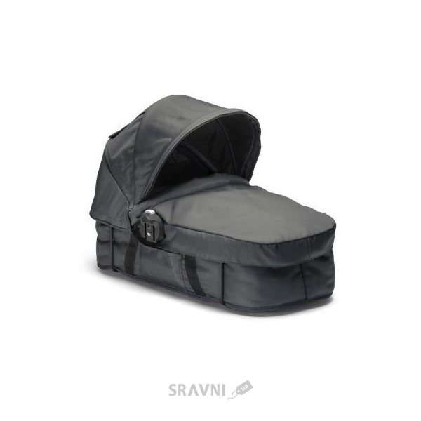 Фото Baby Jogger City Select Bassinet Kit Charcoal