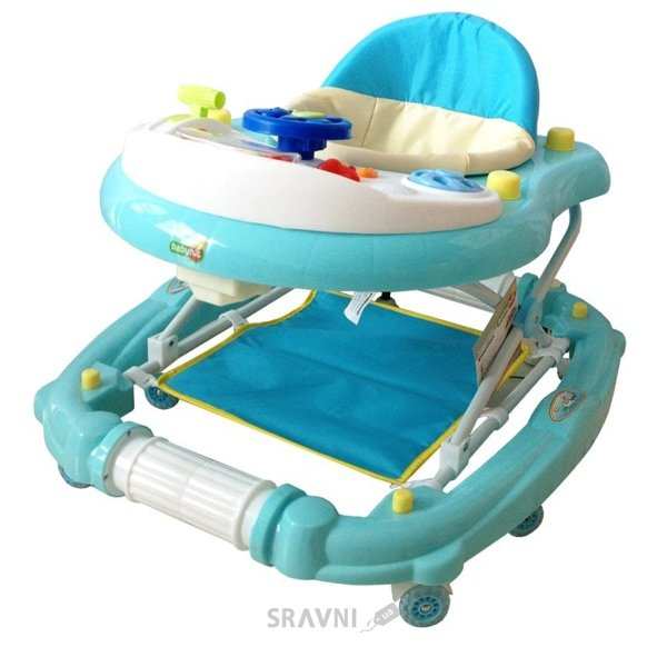 Фото BabyHit Emotion Racer