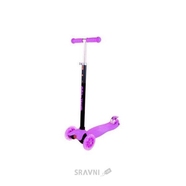 Фото GO Travel Maxi Фиолетовый (LS306VL)