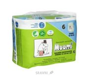 Фото Muumi Walkers 6 Junior (20 шт)