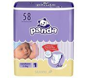 Фото Panda Newborn 1 (58 шт)
