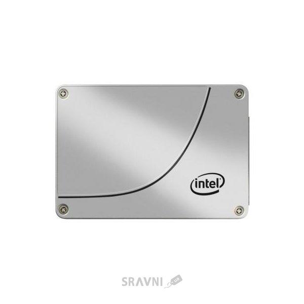 Фото Intel SSDSC2BB120G601