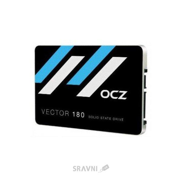 Фото OCZ VTR180-25SAT3-960G