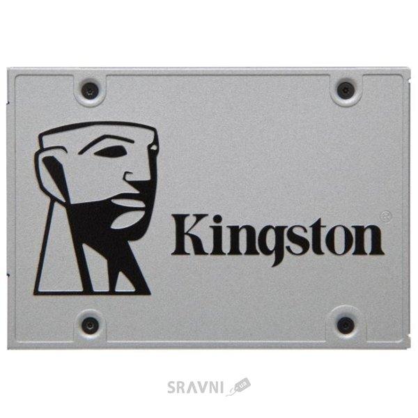 Фото Kingston SUV400S37/120G