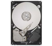 Фото Seagate ST3160318AS