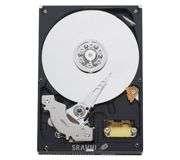 Фото Western Digital Caviar WD400BB