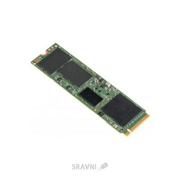 Фото Intel 600p 512GB (SSDPEKKW512G7X1)