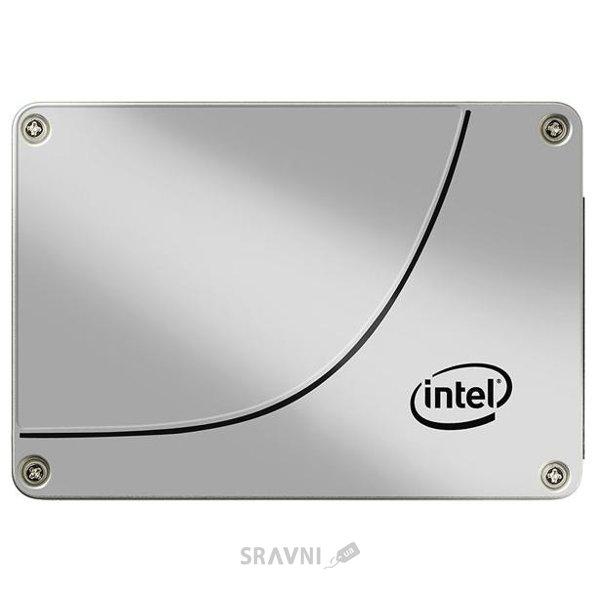 Фото Intel SSDSC2BA100G301