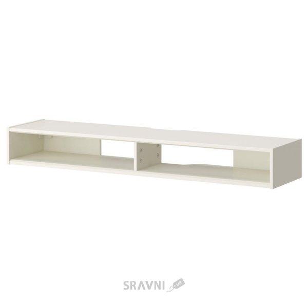 Фото IKEA Полка для аппаратуры РАМСЭТРА (402.659.46)