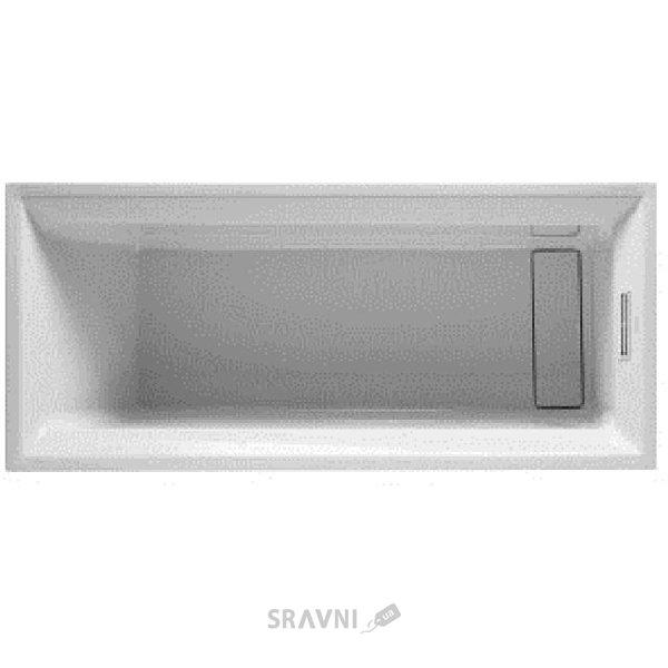 Фото Duravit 2nd floor 700079