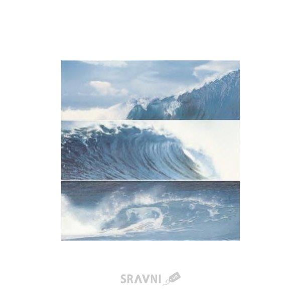 Фото Azulev Solid Surfer azul 60x60см
