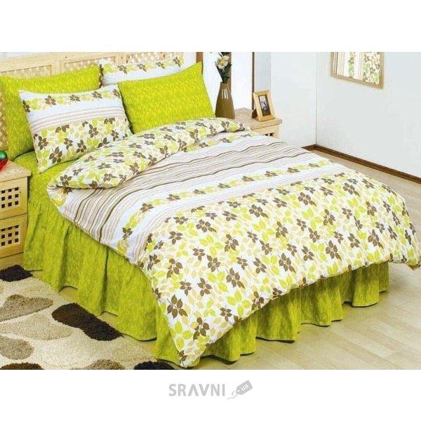 Фото Classi Maurizia зеленый 160х210 1001743