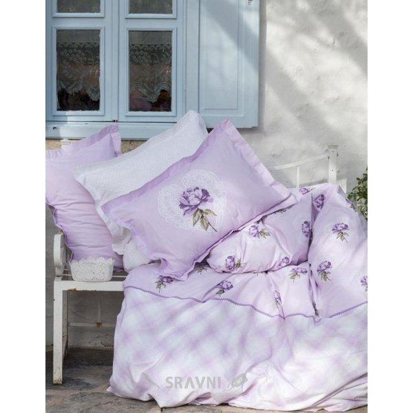 Фото Karaca Home LIORA двуспальный Евро