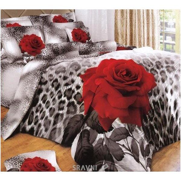 Фото Love You Дикая роза двуспальный Евро
