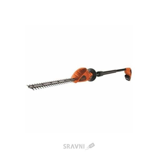 Фото Black&Decker GTC1843L20-QW