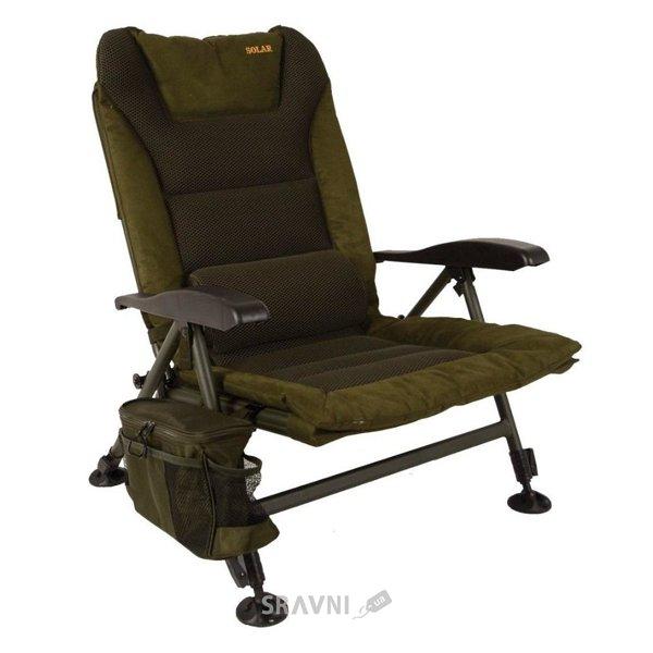 Стулья, кресла, карповые кресла