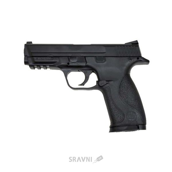 Фото KWC KM-48 DHN (Smith&Wesson M&P-40)