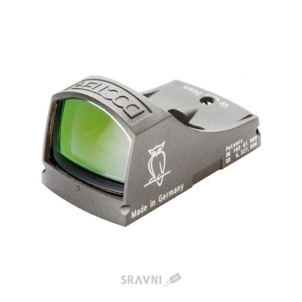 Фото Docter Sight C Savage Stainless (55744)