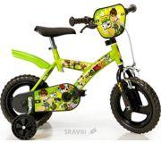 Фото Dino Bikes Ben10 123 GLN-B10
