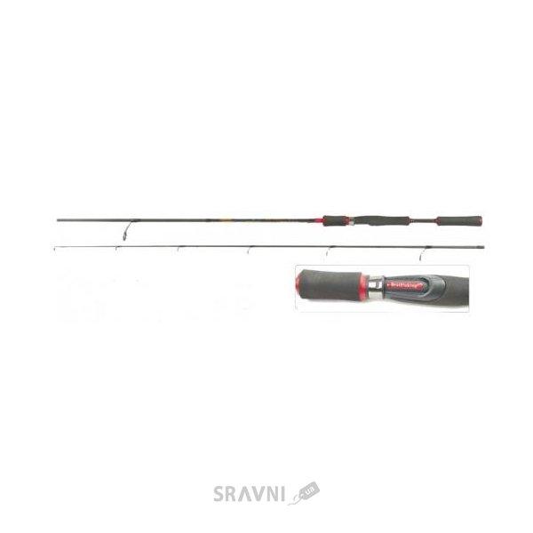 Фото Bratfishing Trigger L Spin 2.3m 2-18g