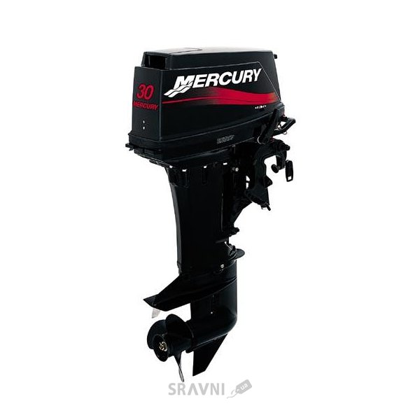 куплю лодочный мотор меркурий джет 25
