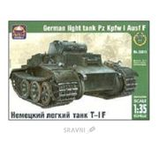 Фото ARK Models Pz.Kpfw I Ausf.F German light tank (ARK35015)