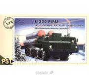 Фото PST S-300 PMU SA-10 5P85D air defense missile system (72055)