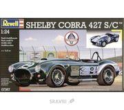Фото Revell Автомобиль Shelby Cobra 427 S/C, (RV07367)
