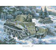 Фото UMT BT-7 WW2 Soviet light tank (1937) (311)