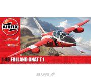 Фото Airfix Истребитель Folland Gnat T.1 (AIR05123)