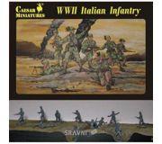 Фото Caesar Miniatures Итальянская пехота CMH072