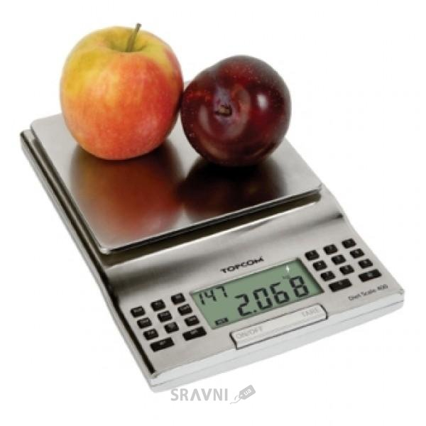 Фото Topcom Diet Scale 400