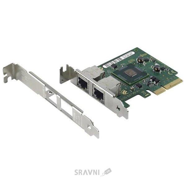 Фото Fujitsu D3035 Dual port 1Gb adapter