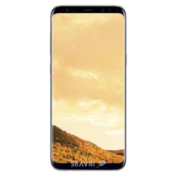 Фото Samsung Galaxy S8+ 64Gb G955F