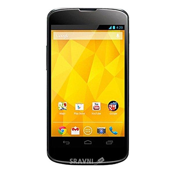 Фото LG E960 Nexus 4 8Gb