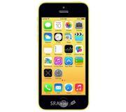 Фото Apple iPhone 5C 16GB Yellow