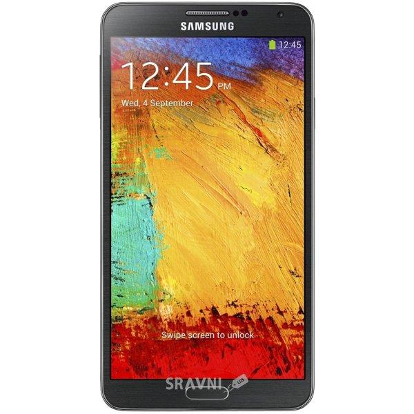 Фото Samsung Galaxy Note 3 SM-N9000