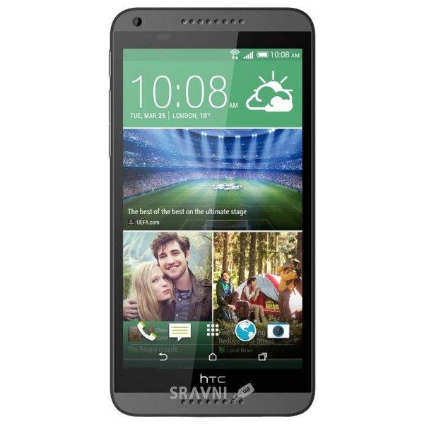 Фото HTC Desire 816 Dual Sim