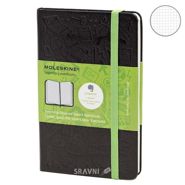 Фото Moleskine Evernote MM712EVER