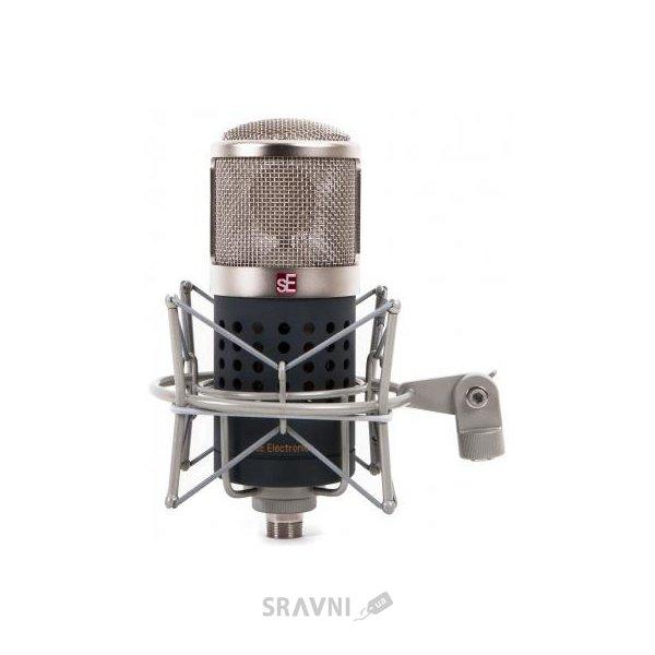 Фото sE Electronics Gemini II
