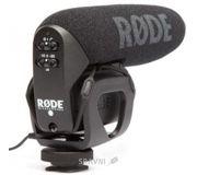 Фото Rode VideoMic Pro