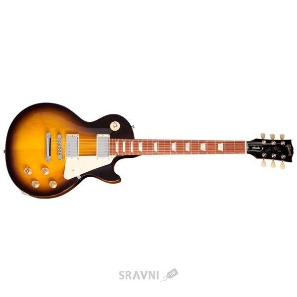 Фото Gibson Les Paul Studio