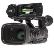 Фото JVC GY-HM650